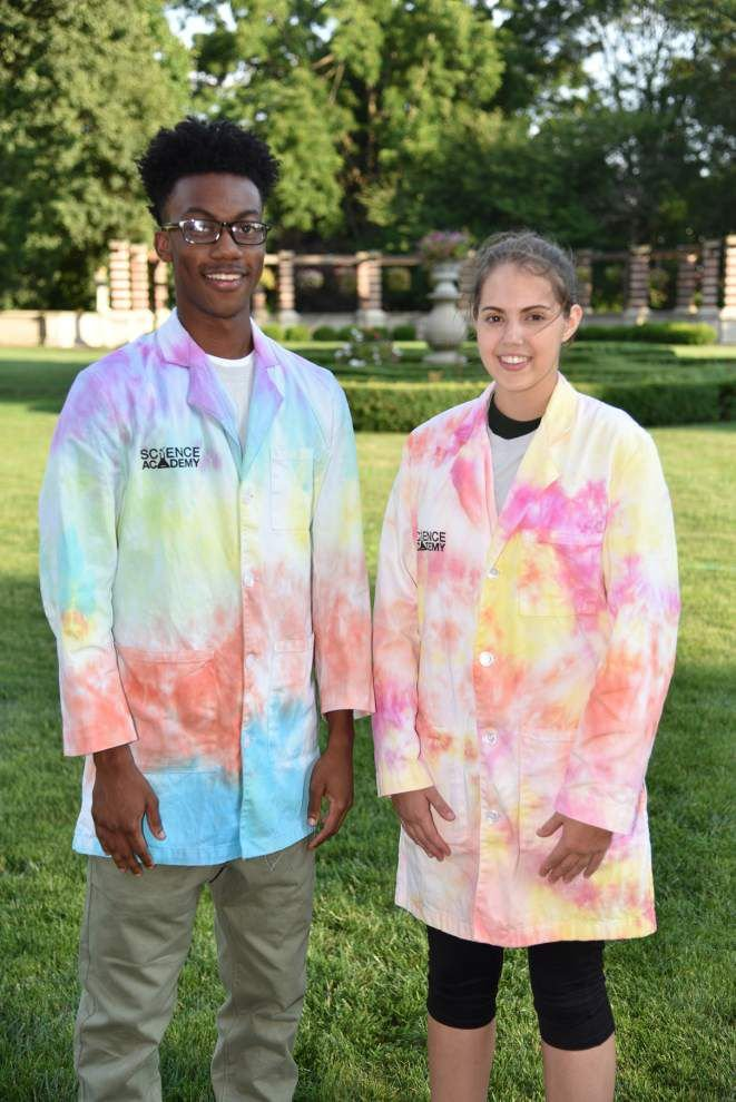 Local students explore chemistry, business at BASF Science Academy _lowres