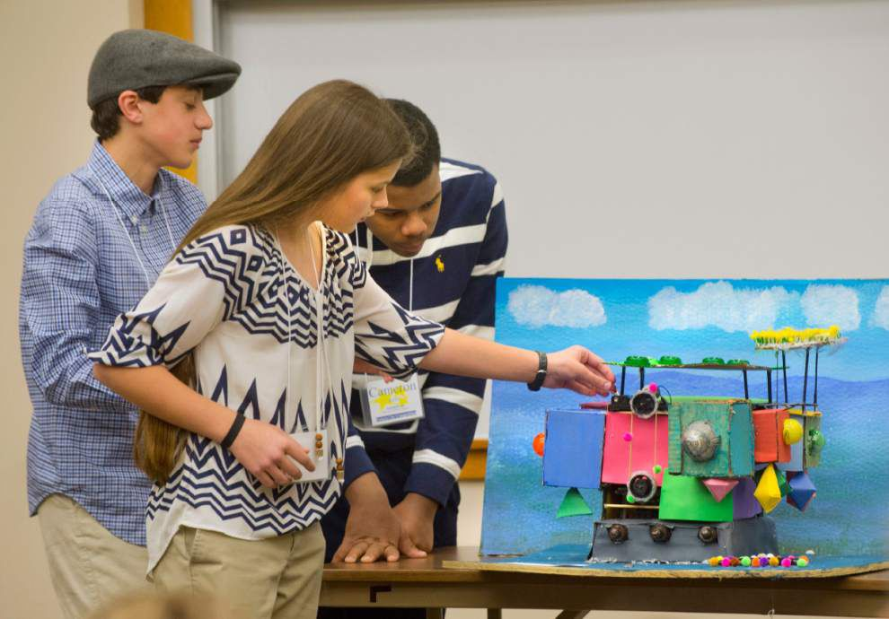 Photos: Future City Competition _lowres