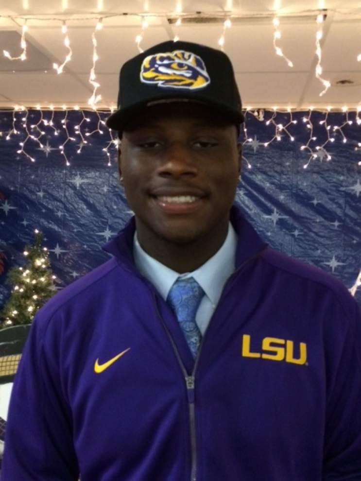 LSU's 2016 signing class: Get the inside scoop on all 23 signees _lowres