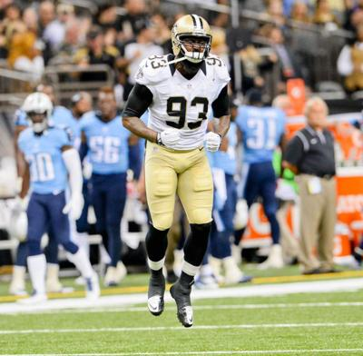 Saints GM Mickey Loomis: We will let legal, NFL investigations play out after Junior Galette arrest _lowres