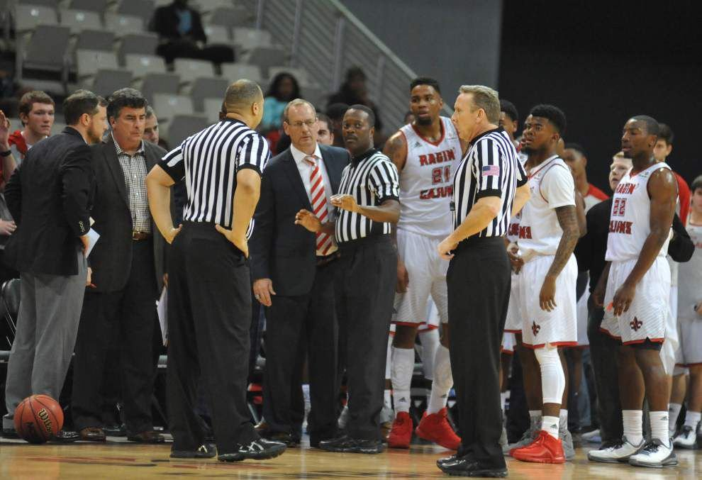 Kasey Shepherd scores 27 to lift Cajuns past South Alabama _lowres