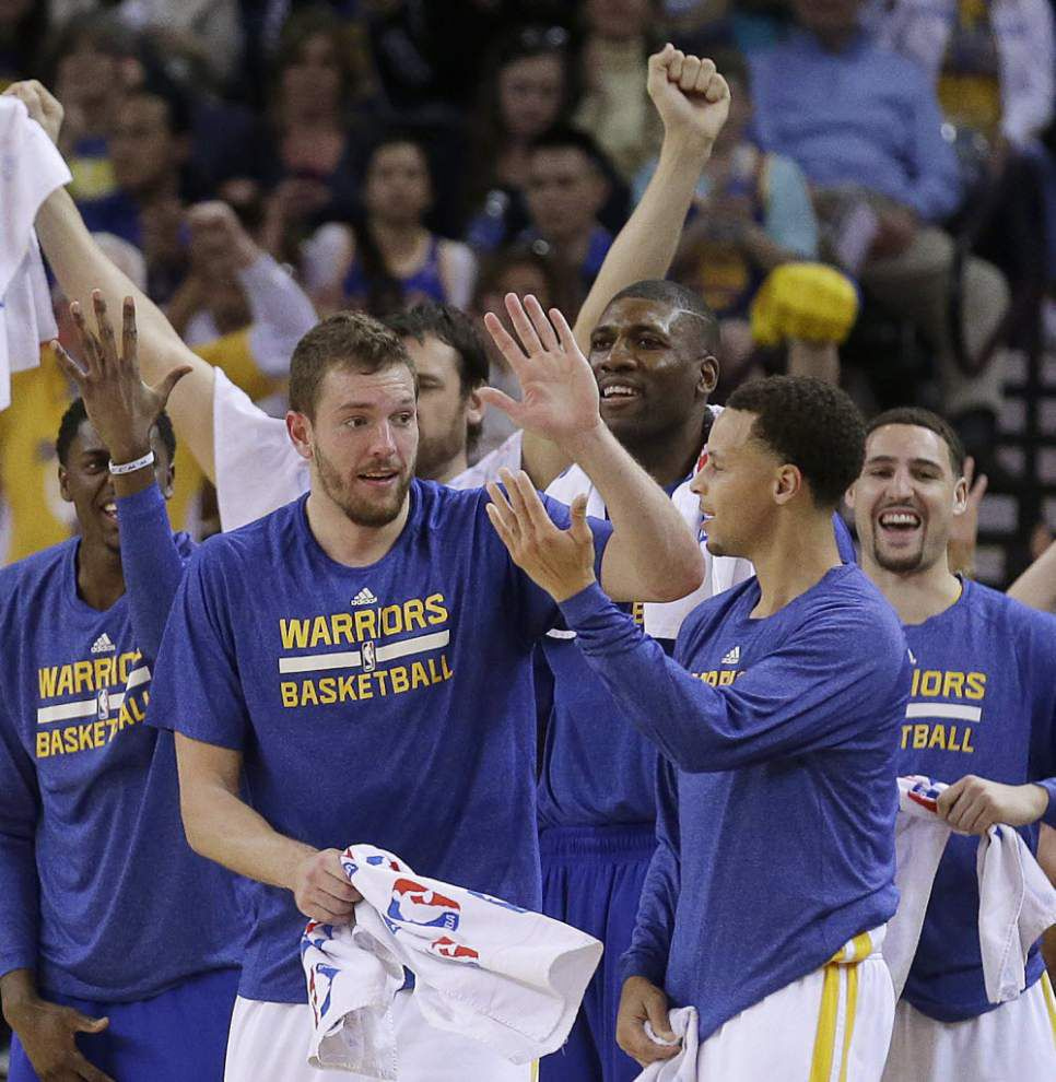 Ten things to know about the Golden State Warriors _lowres