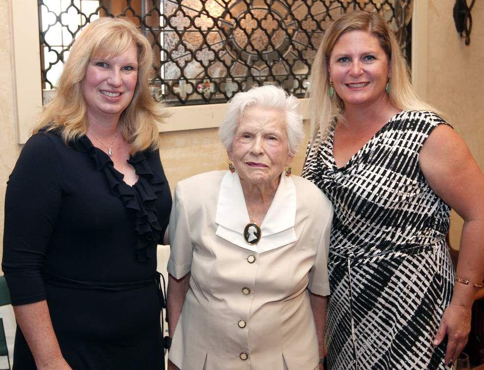 Nell Nolan: Jewish Endowment brunch, ACCESS, TU Women's Association _lowres