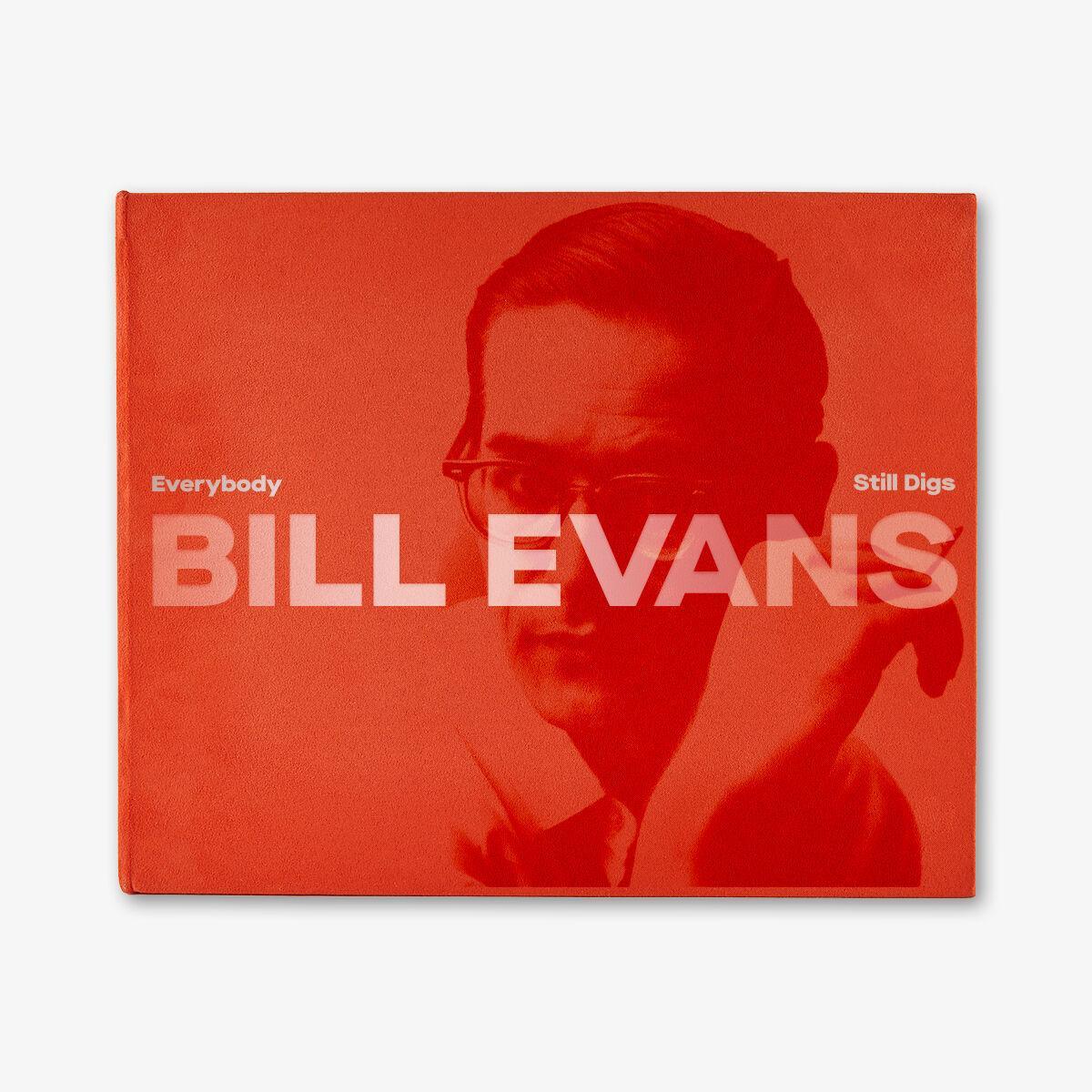 bill evans2