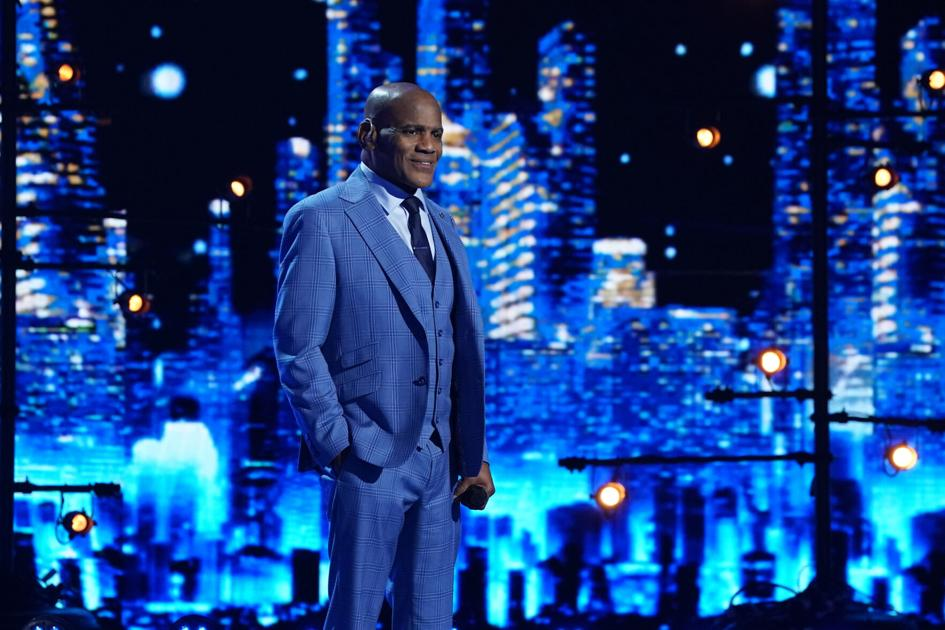 'America's Got Talent': Will Louisiana's Archie Williams advance? Watch tonight at 7