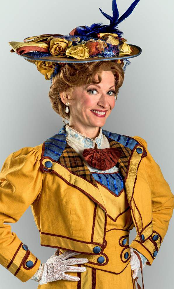 Musical classic 'Hello, Dolly!' closes out Summer Lyric season _lowres