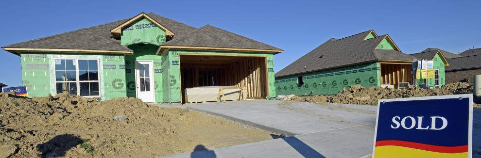 Two key factors why Ascension Parish committee recommends moratorium on new subdivisions _lowres