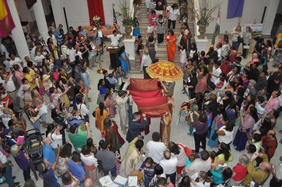 Celebration at NOMA celebrates ancient culture _lowres