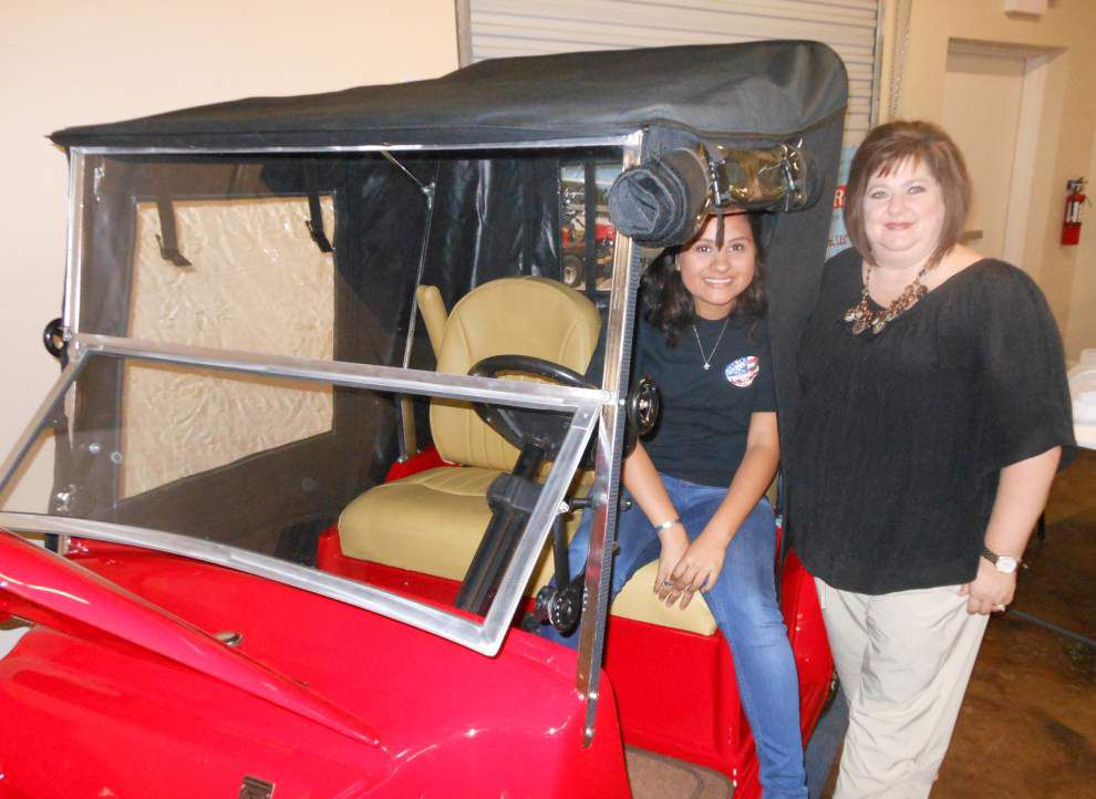 Disabled youth get outdoors opportunity _lowres