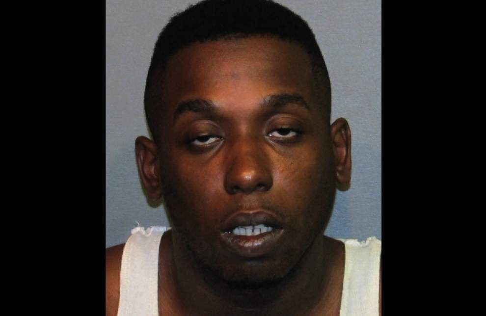 Police: Man accused of impregnating 12 year old _lowres