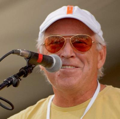 Hold the shaker of salt: report says Jimmy Buffet's Margaritaville at Storyville to close on June 30, will be replaced by B.B. King's Blues Club _lowres