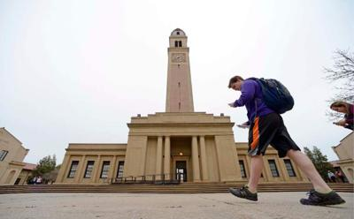 $40 million donation pledged to LSU for athletics and engineering _lowres