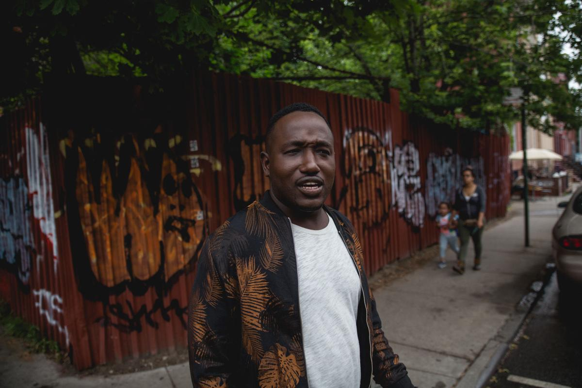 Comedian Hannibal Buress on New Orleans and giving up drinking