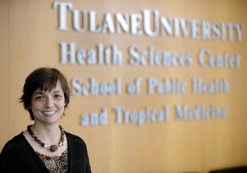 Low-carb study draws spotlight to low-profile Tulane professor _lowres