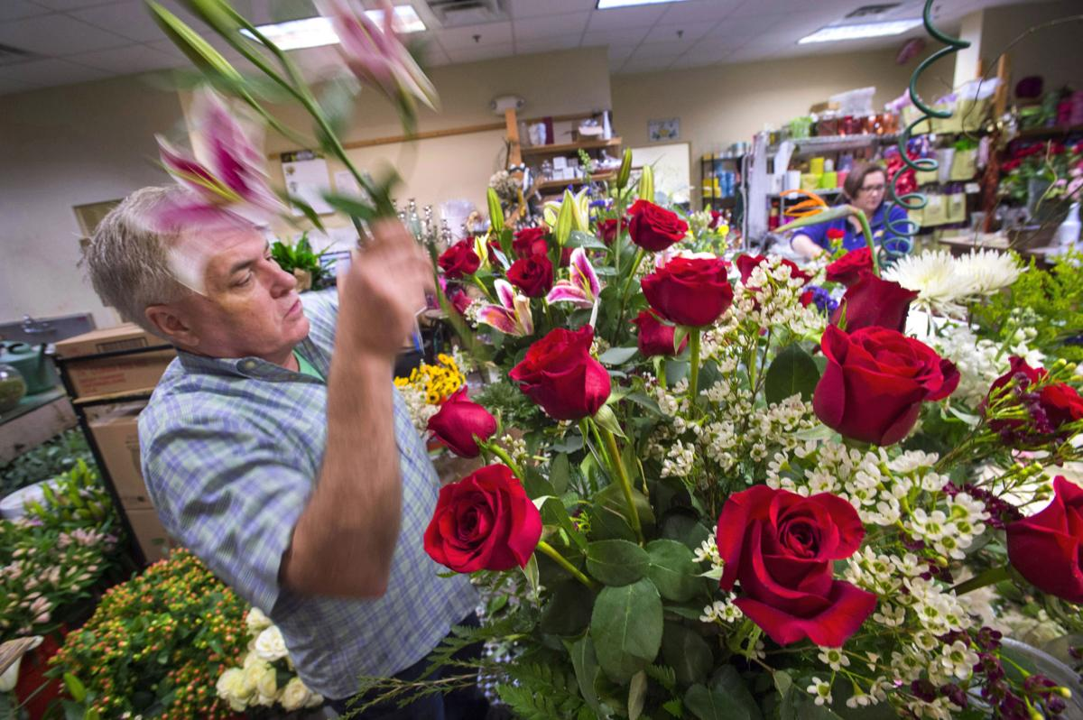 Effort To End Florist Licensing In Louisiana Nipped In The Bud With