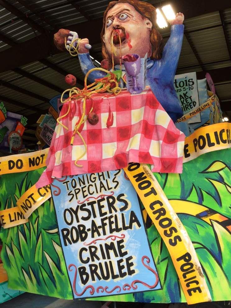 Undercover Mardi Gras source gives writer a sneak peek of D'Etat den _lowres