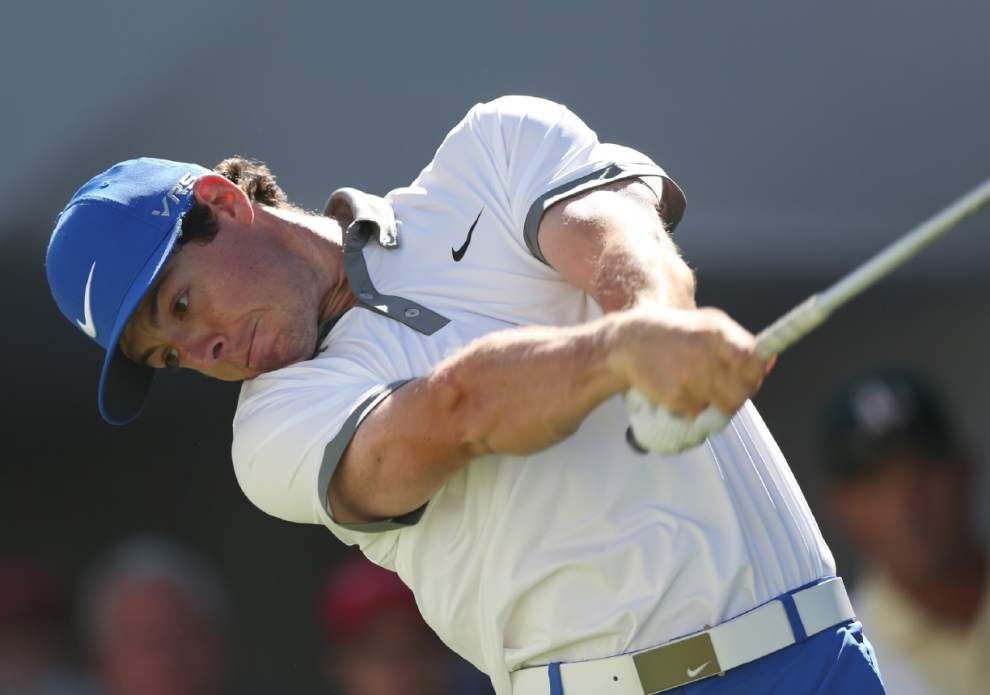 Rory McIlroy tries to add FexEx to résumé _lowres