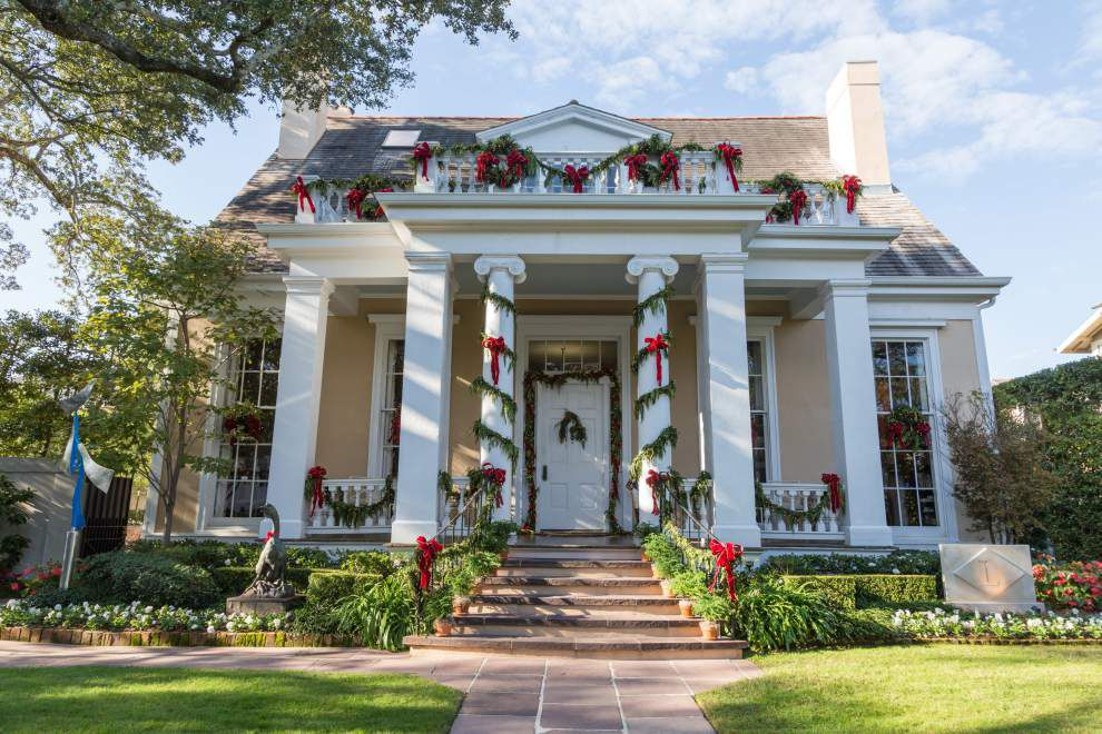 Preservation Resource Center of New Orleans plans Holiday Home Tour _lowres