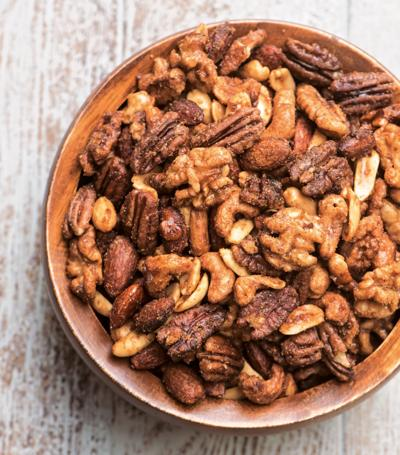 Foolproof Sweet Spiced Cocktail Nuts.jpeg