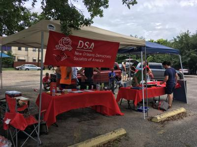 New Orleans Dsas No Cost Brake Light Clinic One Year Later News