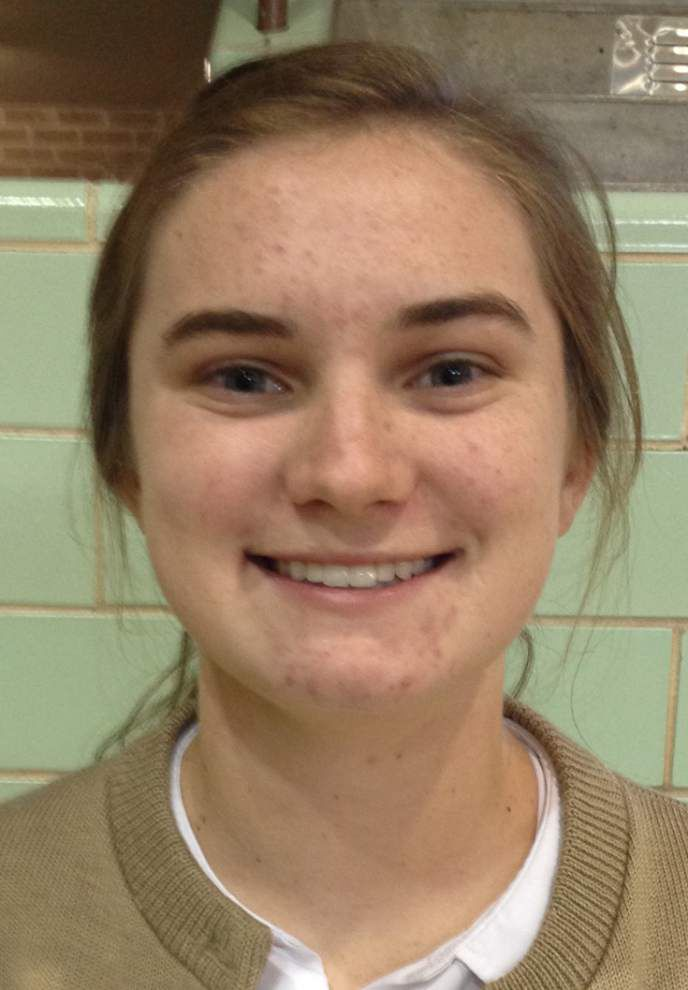 East beats West in annual volleyball all-star game _lowres