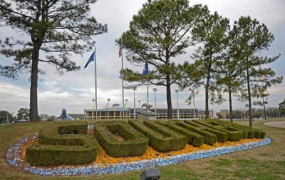 Southern University police arrest 12 in March 31 campus brawl _lowres