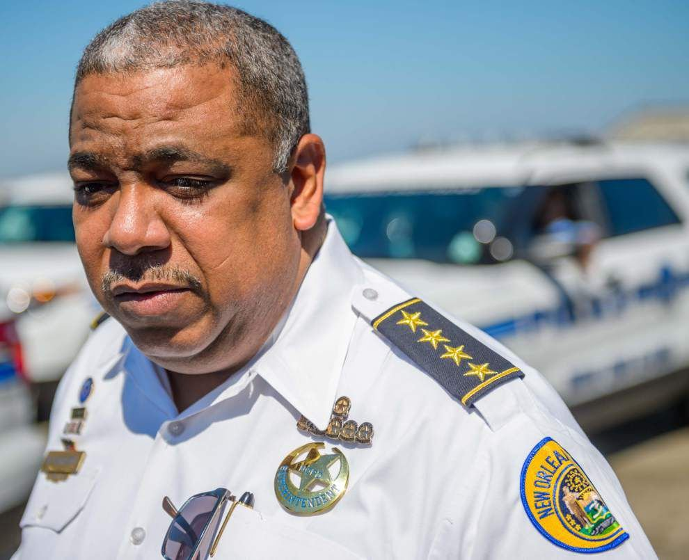 New Orleans police moving 54 officers to streets this week to improve response times _lowres