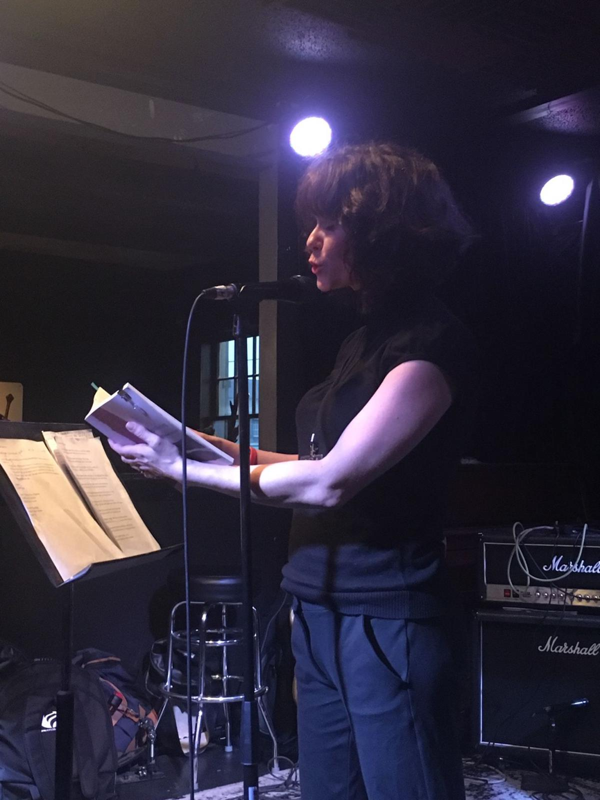 Preview: Be 'a poet nonstop' for four days at The New Orleans Poetry Festival