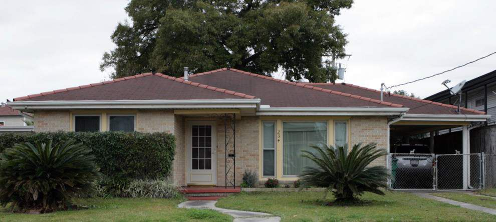 East Jefferson property transfers for Dec. 12 to Dec. 17, 2014 _lowres