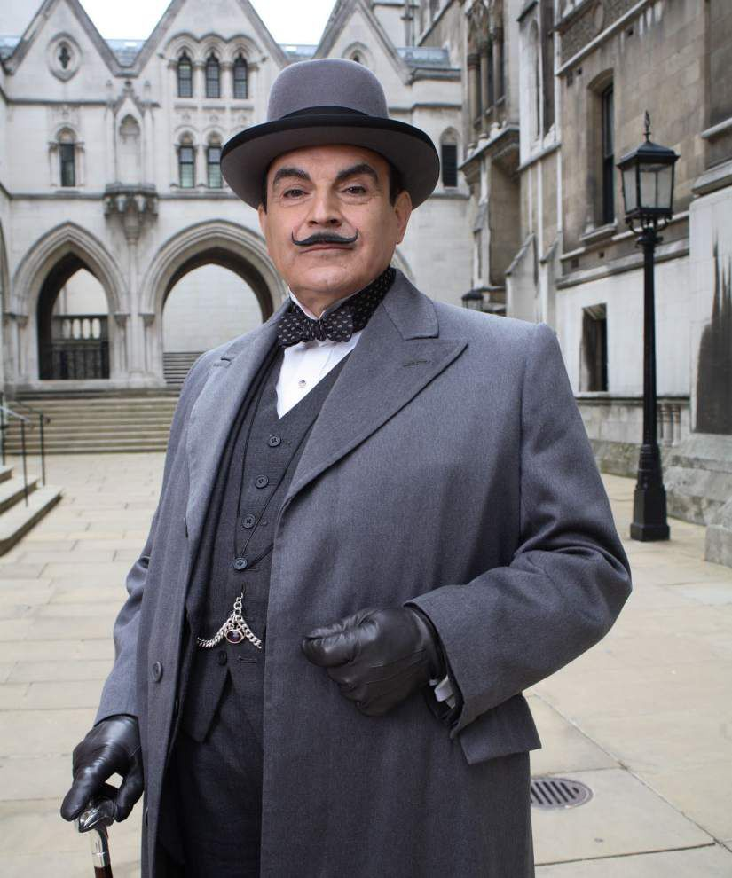 Facets of Faith: Poirot actor leads DVD journey to find what made the man St. Paul _lowres