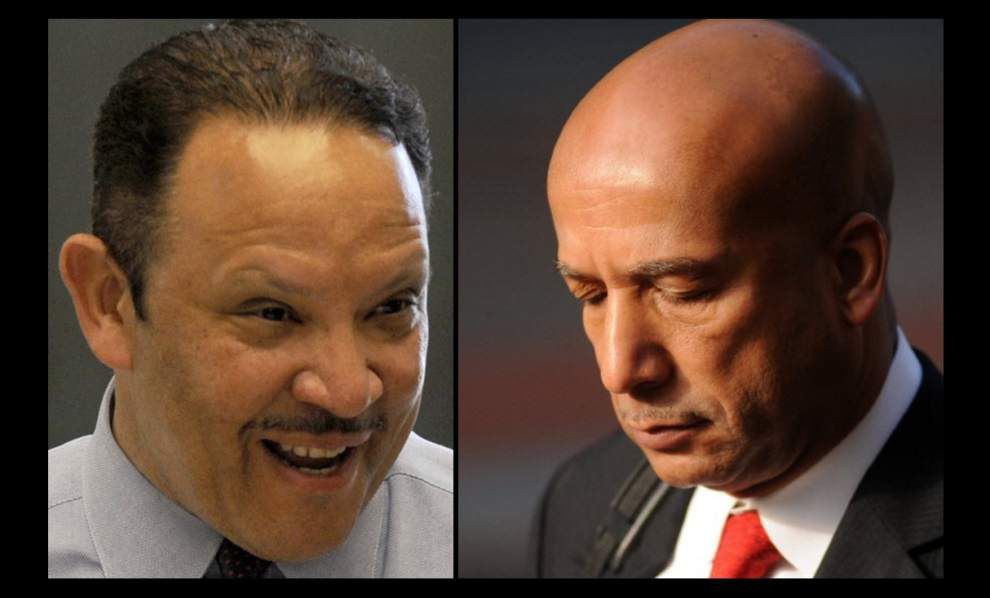 In radio interview, Morial calls Nagin case 'tragic' _lowres
