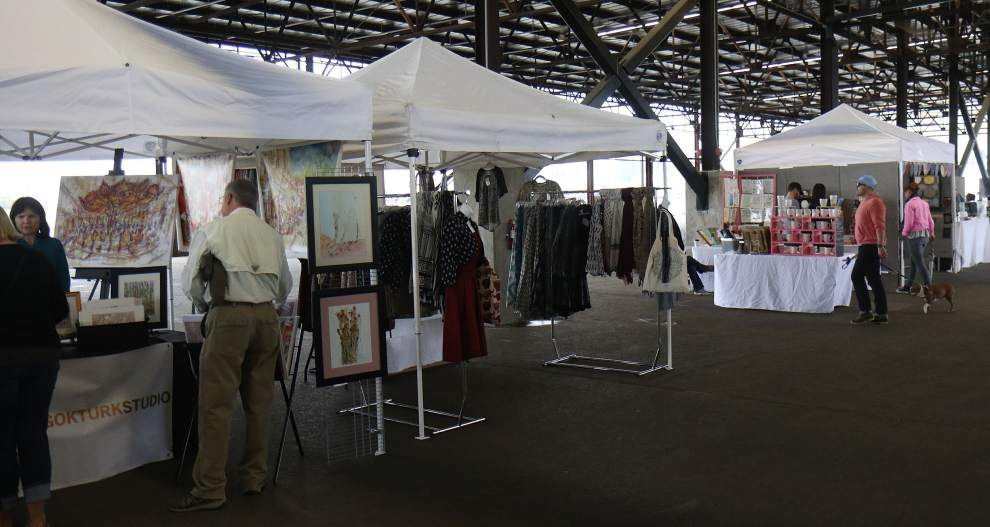 New outdoor market to be held once a month _lowres
