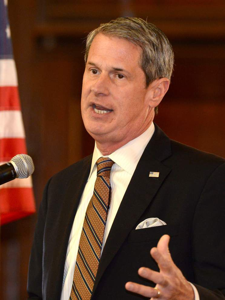 Governor candidates talk tax incentives, budget crisis at forum _lowres