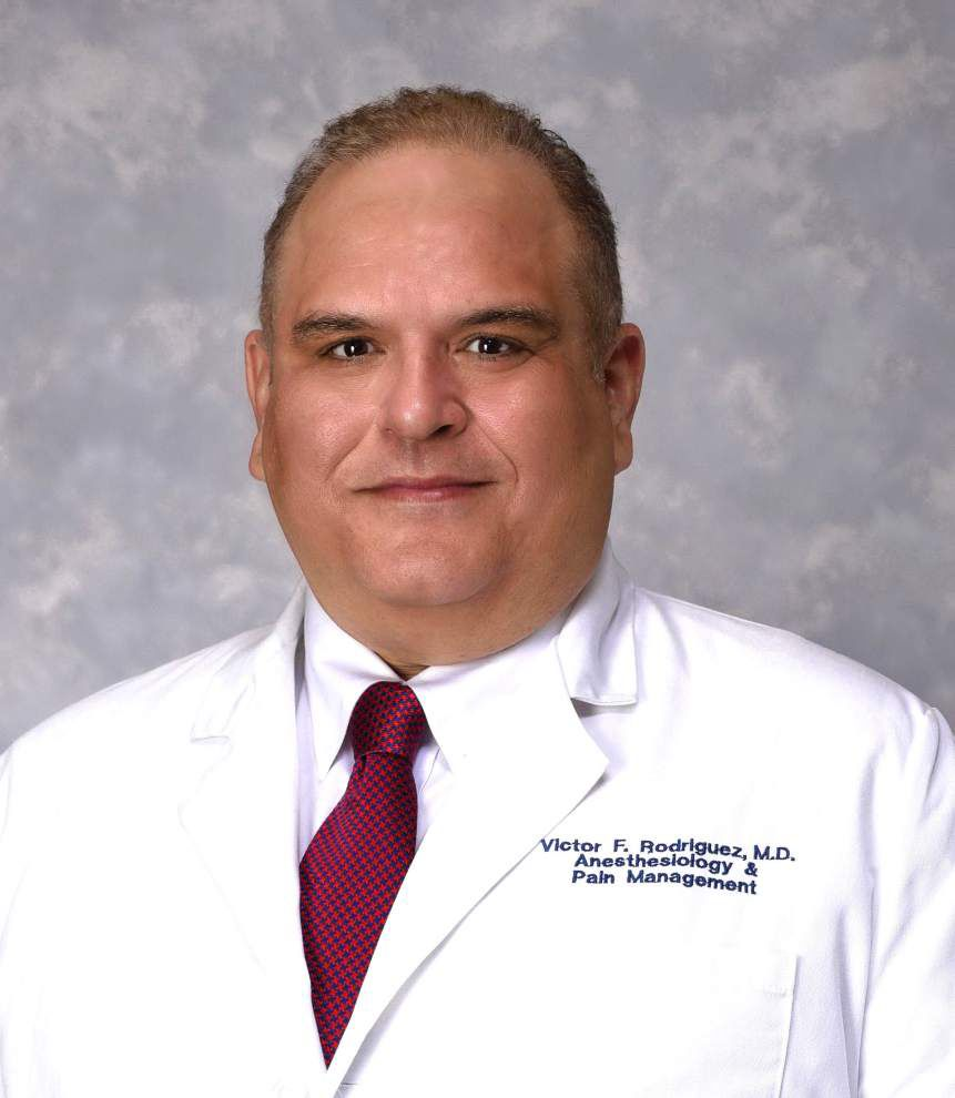 Pain management program gets director _lowres