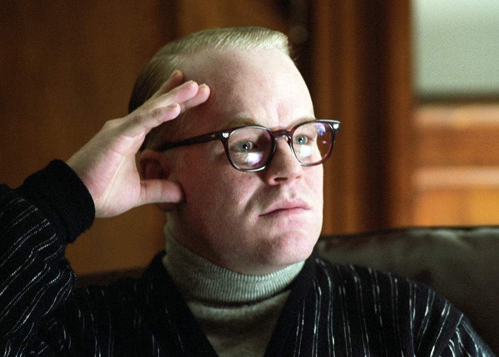 Philip Seymour Hoffman found dead in NYC apartment _lowres