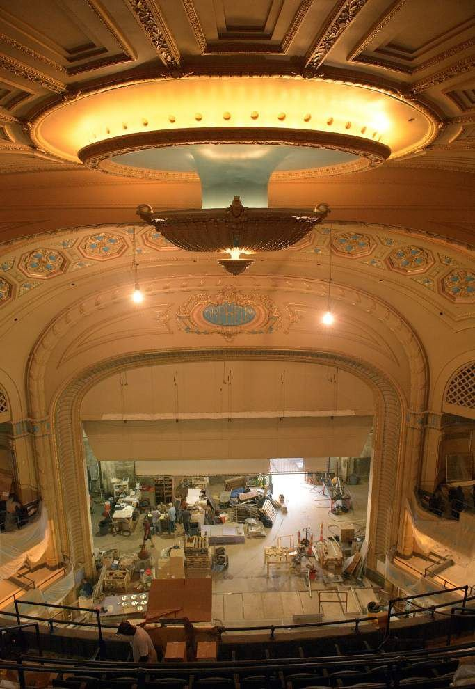 The Orpheum returns to Beaux-Arts glory with historic renovation _lowres