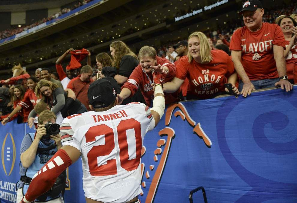 Rabalais: Ohio State's Sugar Bowl shocker vs. Alabama proves it — the SEC's reign of dominance is over _lowres
