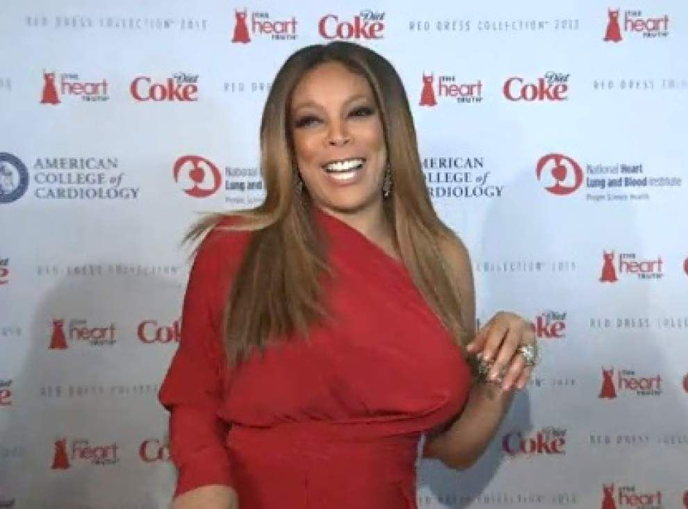 Wendy Williams hated school _lowres