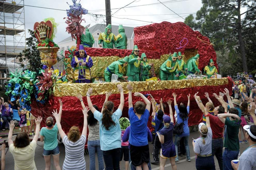 Photos: Krewe of Mid-City _lowres