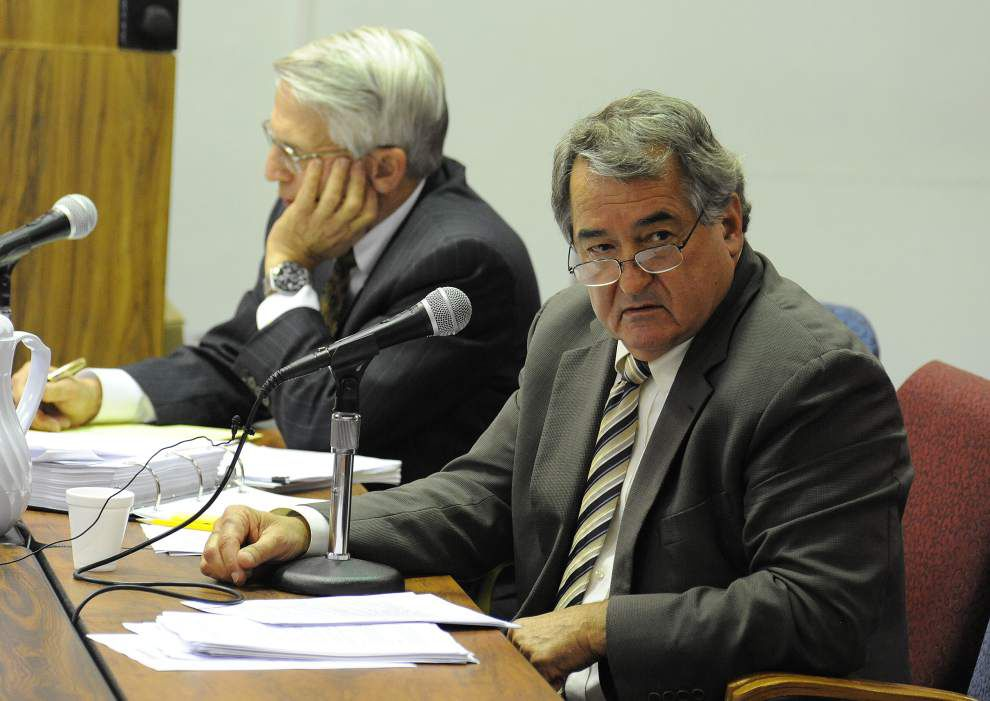 Lafayette superintendent defends management decisions as he fights to keep job _lowres