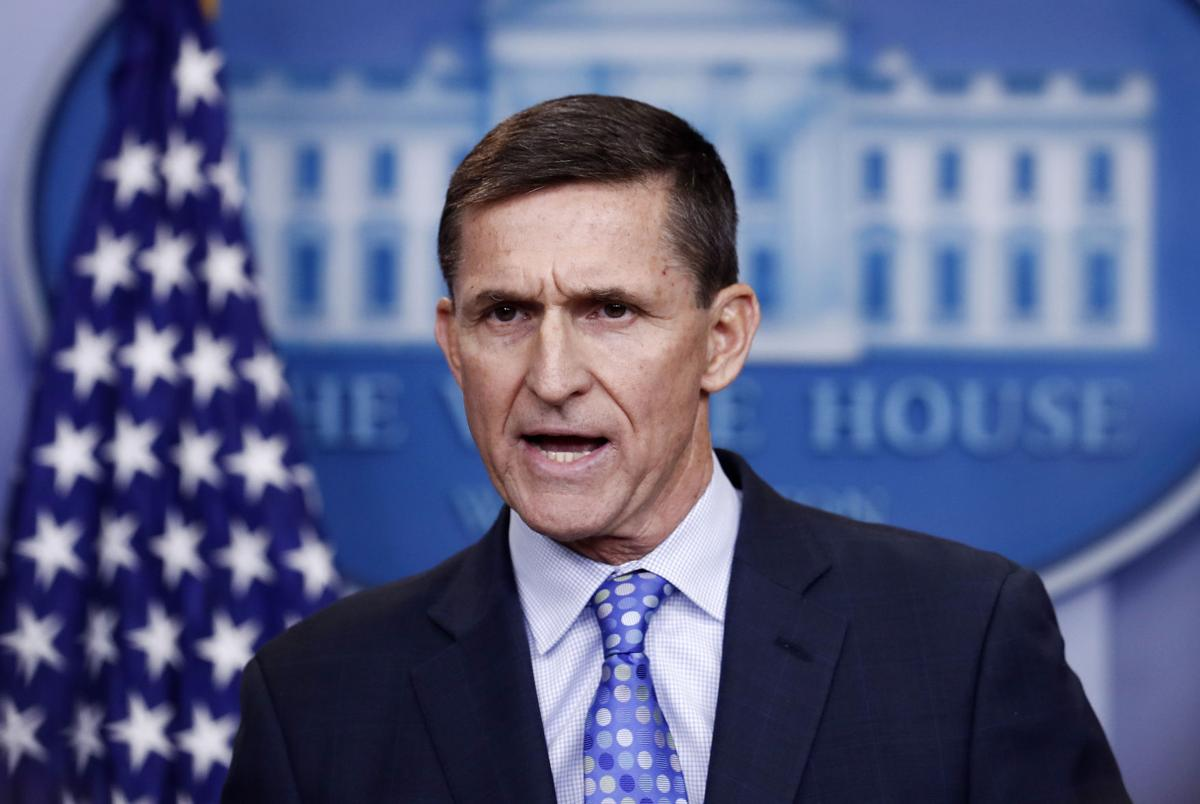Trump national security adviser Michael Flynn resigns