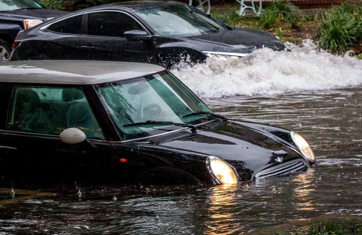 My car flooded in new orleans on saturday what should i do news theadvocate com