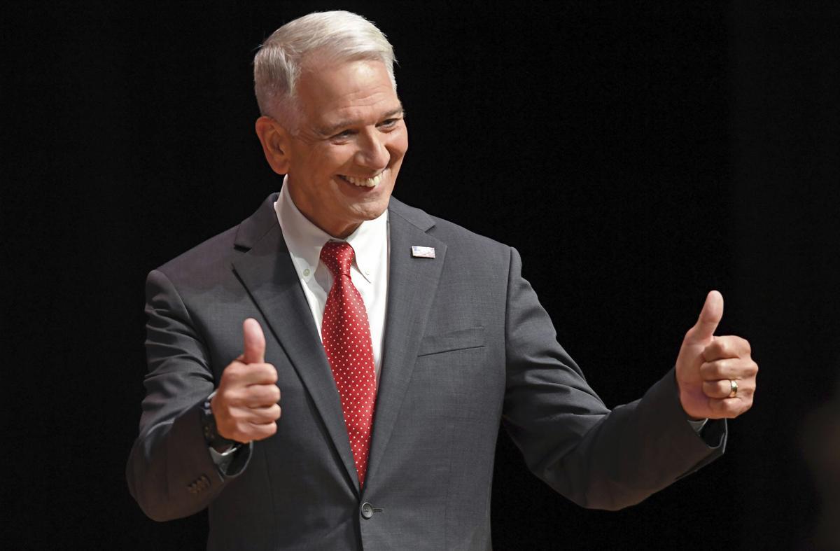 Election 2019 Louisiana Governor