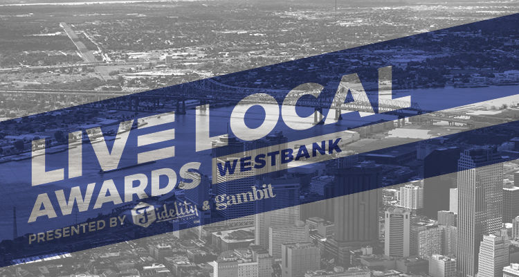 Live Local - Westbank