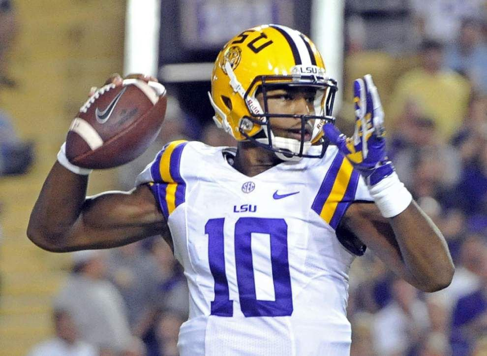 Latest LSU bowl projections or Week 12: Tigers packing for Florida? _lowres