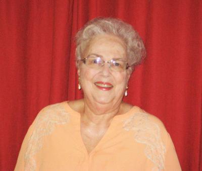 Judy Constantinides