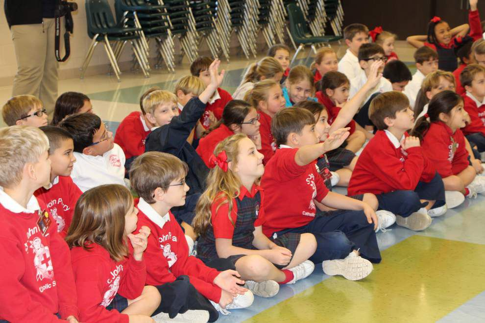 Ascension Parish community photo gallery for Jan. 2, 2014 _lowres