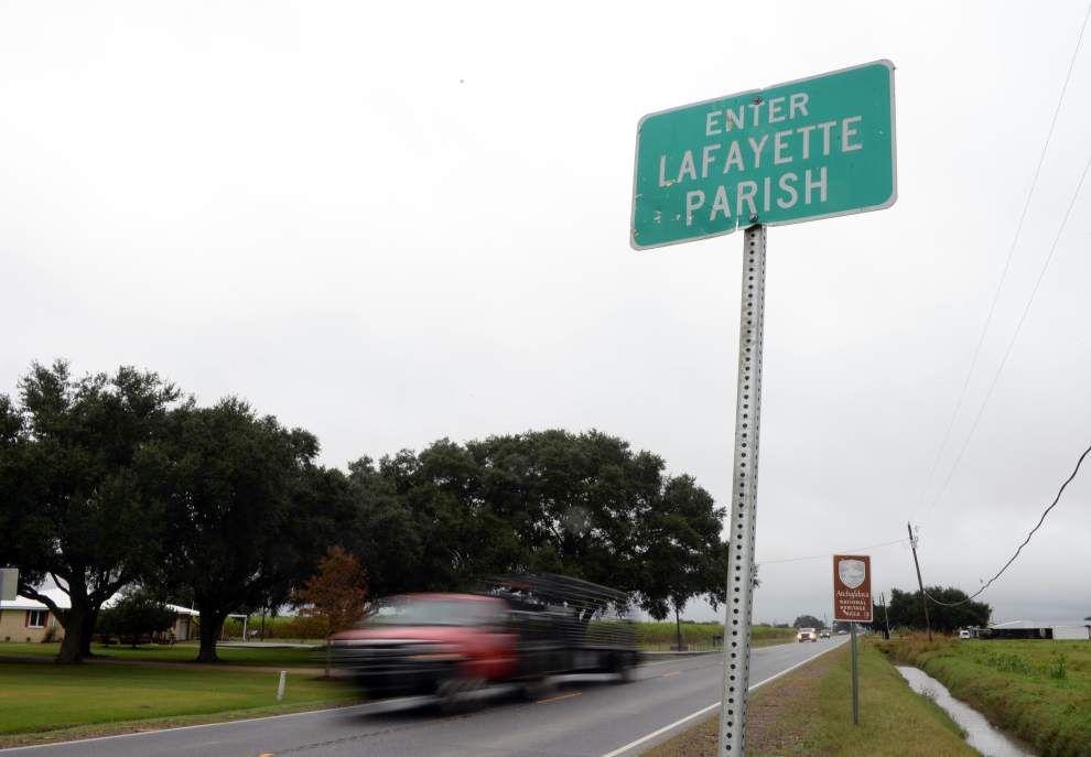 It ain't over till it's over: Lafayette Parish to continue border war litigation with Vermilion Parish _lowres