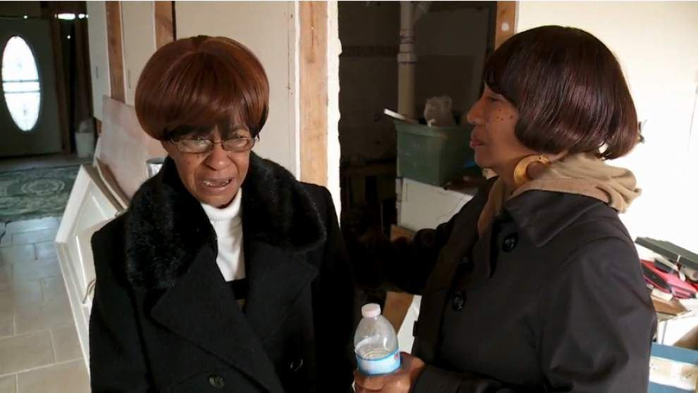WWLTV.com report: Women lost in shuffle renewed aid for homes _lowres