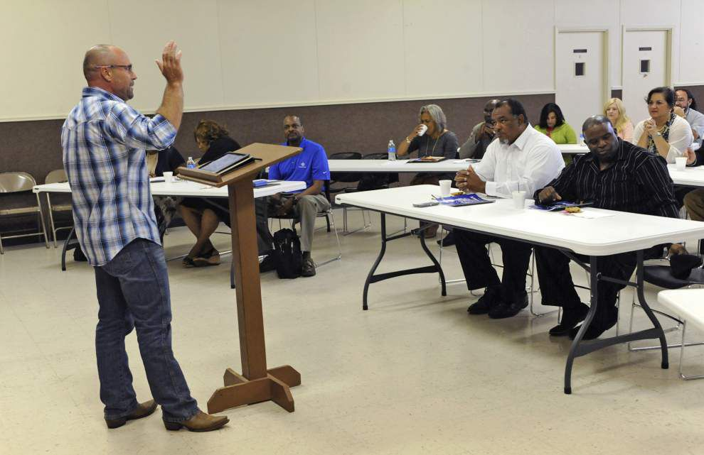 Churches look to mentor more in Lafayette schools _lowres